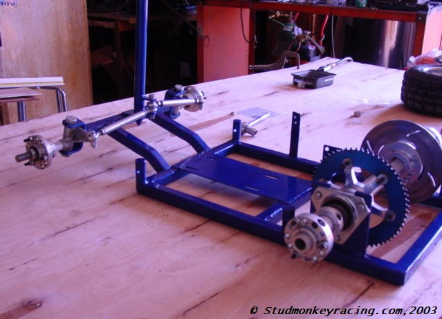Complete Electric barstool racer plans My Ideas : DSC00346 from buforwood.blogspot.com size 639 x 461 jpeg 48kB